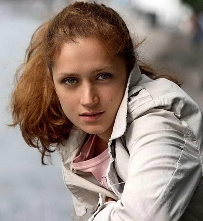 Где живет актриса Виктория Исакова
