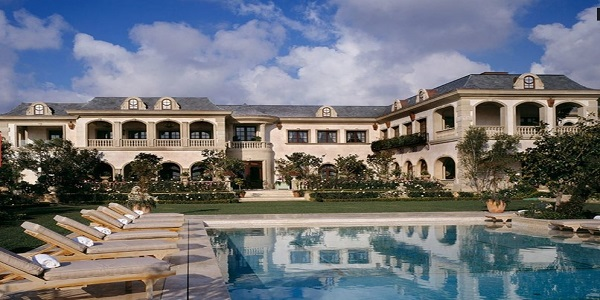 Как выглядит недвижимость сестёр Беллы и Джиджи Хадид