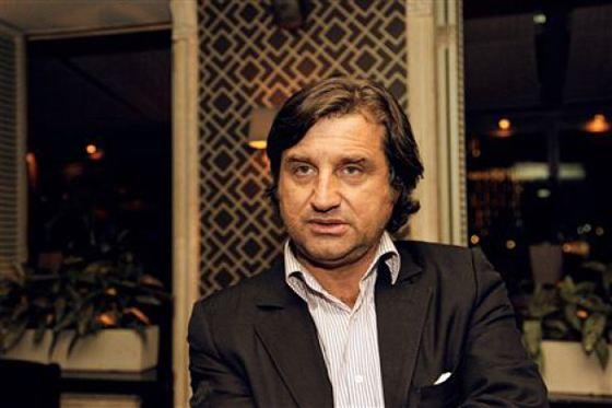 Где живет телеведущий Отар Кушанашвили