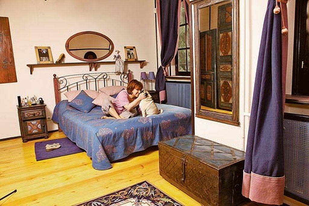 Как выглядит шикарный дом Леонида Парфенова в Подмосковье