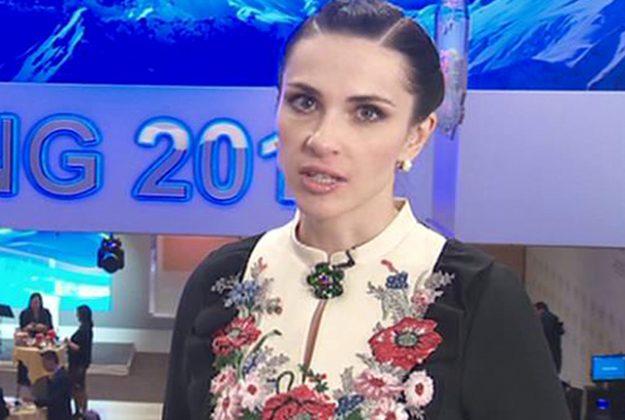 Где живет телеведущая Наиля Аскер-Заде