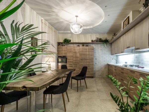 Как выглядит дом певицы Алены Свиридовой