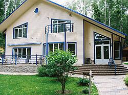 Как выглядит недвижимость народного артиста Владимира Меньшова