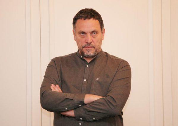 Где живёт журналист Максим Шевченко