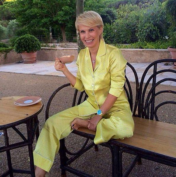 Где живет экс-супруга миллиардера Ирина Абрамович