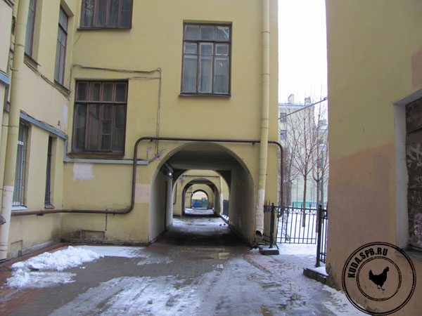Где живет известный эрудит Александр Друзь