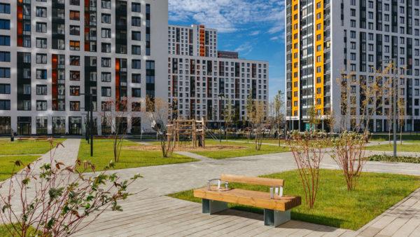 Почему Москвичи уезжают за МКАД ради нового жилья?