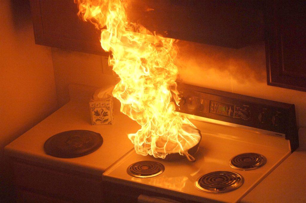 У Гуфа правда сгорел дом? Подробности событий