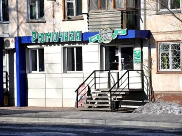 Запрет продажи алкоголя в ресторанах в жилых домах