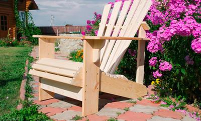 Кресла для дачи