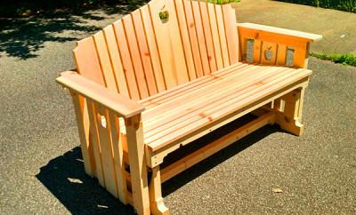 Фото готовой мебели