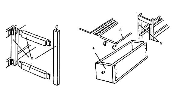 стол трансформер своими руками чертежи и рекомендации