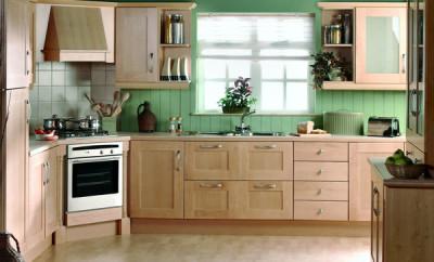 Фото кухни своими руками