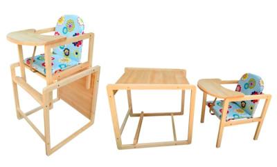 Столик для кормления ребенка своими руками: чертеж и инструкция
