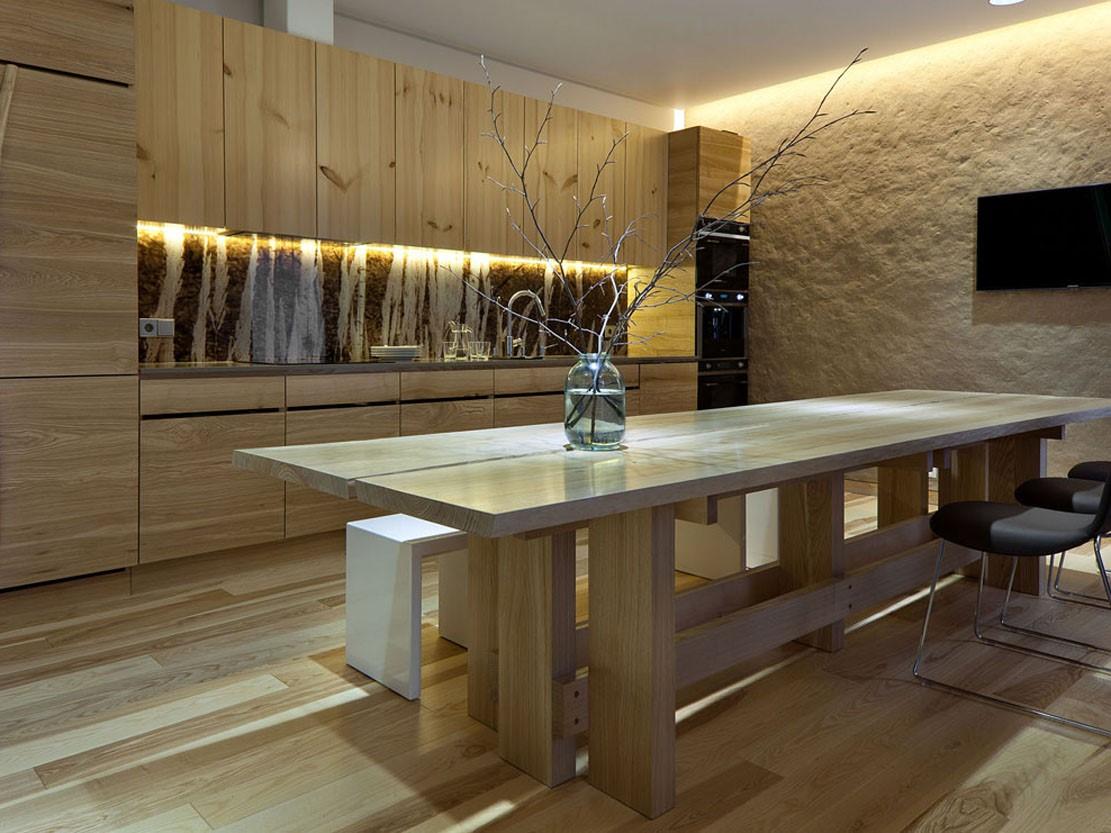 Как сделать кухонный стол из дерева своими руками чертежи фото 162