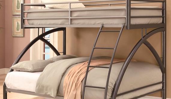 металлическая кровать своими руками красота и надежность металла