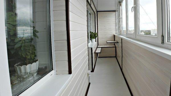 Теплый балкон своими руками видео фото 226