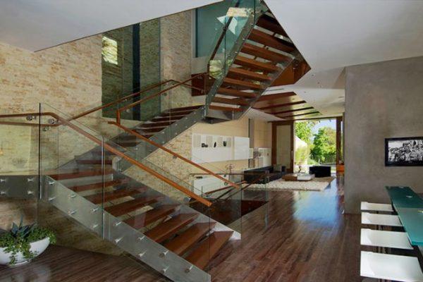 House of Bill Gates: photo