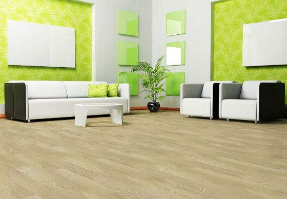How to choose the laminate for the home: home