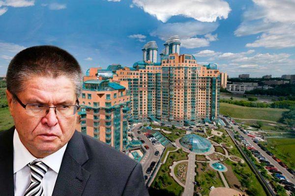 Ulyukaeva Real Estate: photo