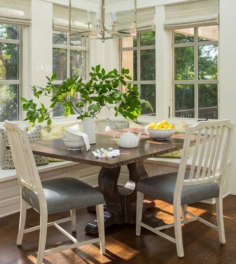 5 способов как украсить обеденный стол