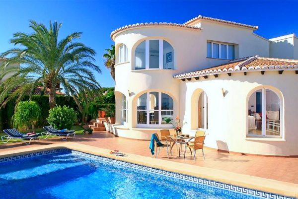 How to buy a property in Spain, Russia
