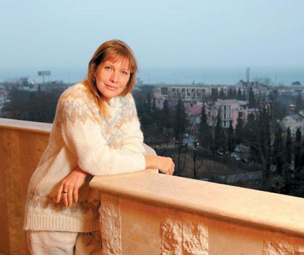 Недвижимость Елены Прокловой