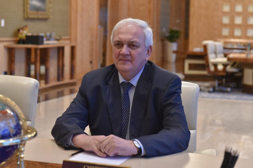 Путин уволил бессменного первого замдиректора ФСБ