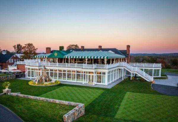 Шикарные дома и усадьбы Дональда Трампа (фото)