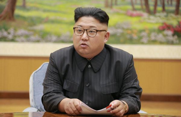 Особняк Ким Чен Ына (фото)