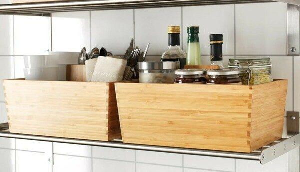 15 полезных товаров для кухни из ИКЕА