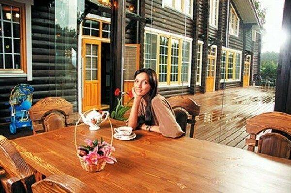 Топ 15 самых красивых домов звезд российского шоу-бизнеса