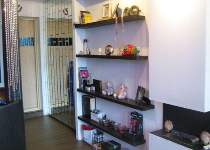 Секреты организации полезного пространства в квартире Данко