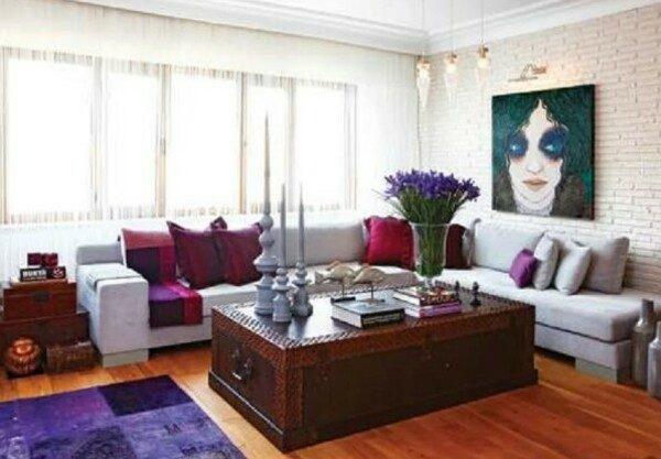 Шикарные апартаменты турецких звезд с фото