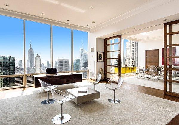 Фото домов известных зарубежных миллионеров