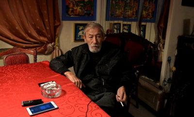 Где живет Вахтанг Кикабидзе