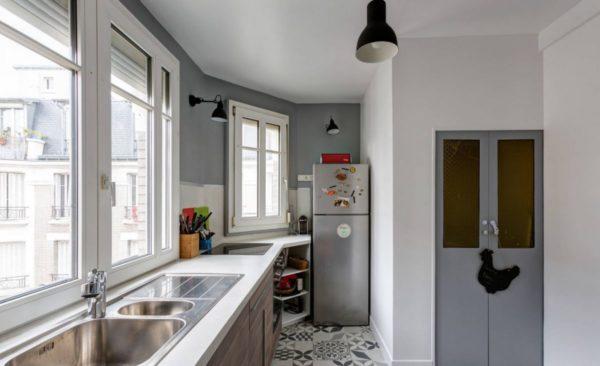 Лучшие идеи для кухни на лоджии (фото)