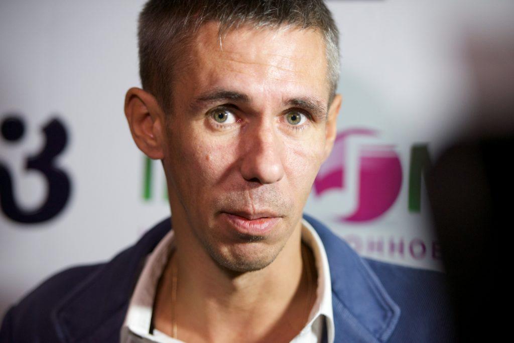 Алексей Панин: эмиграция из однокомнатной квартиры в Москве