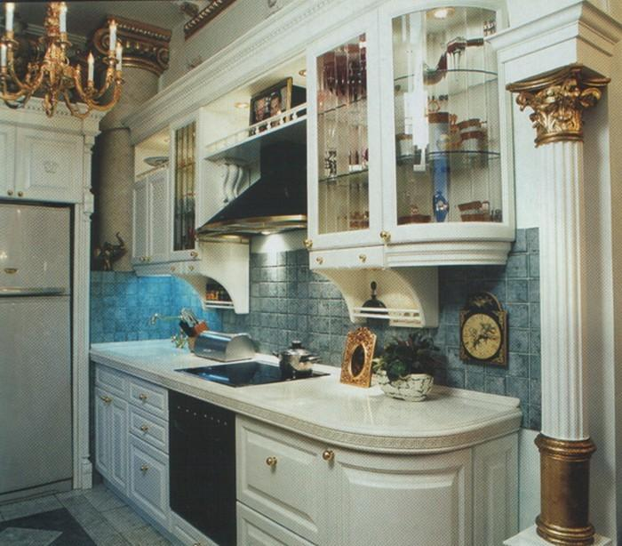 Александр Песков: греко-римский стиль аппартаментов в центре Москвы