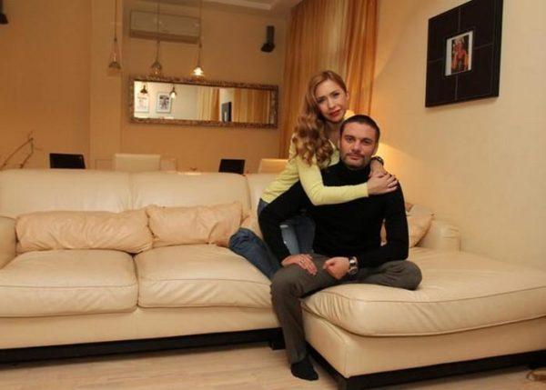 Квартира Анастасии Гребенкиной: из коммуналки в улучшенную планировку