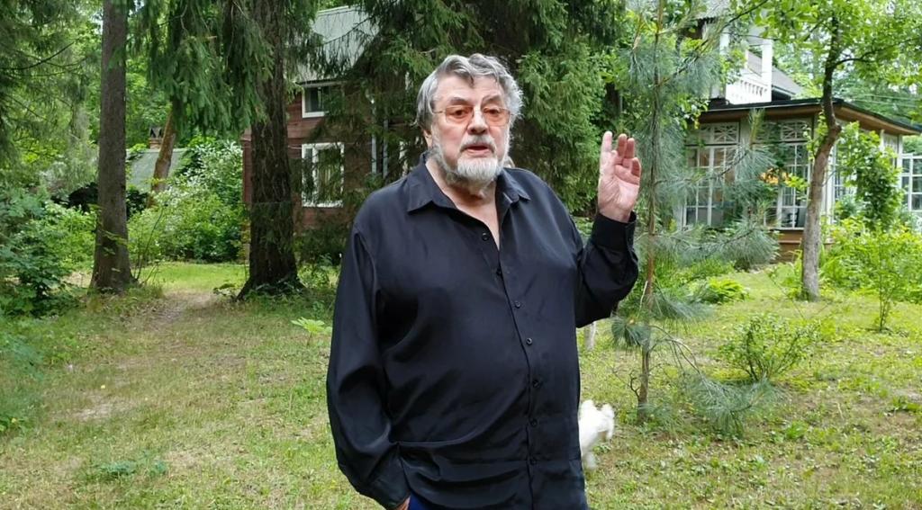 Александр Ширвиндт: знаменитый дом на Котельнической набережной