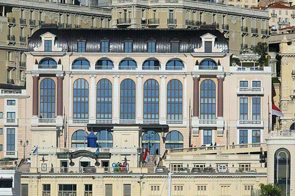 Фото домов известных миллионеров России
