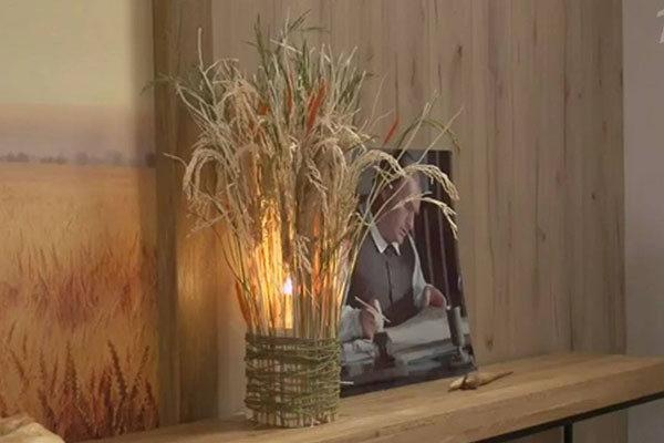 """""""Идеальный ремонт"""" дома Александра Балуева от первого канала в старо-русском стиле"""