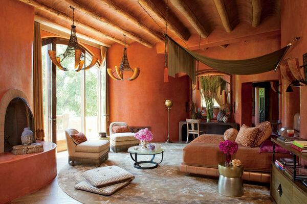 Топ 15 самых красивых домов зарубежных знаменитостей