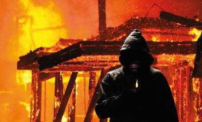 Как владельцы квартир сами способствуют пожарам