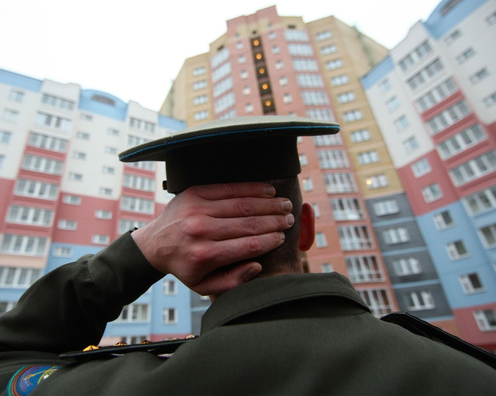 Последние новости про военную ипотеку: условия предоставления в 2019 году