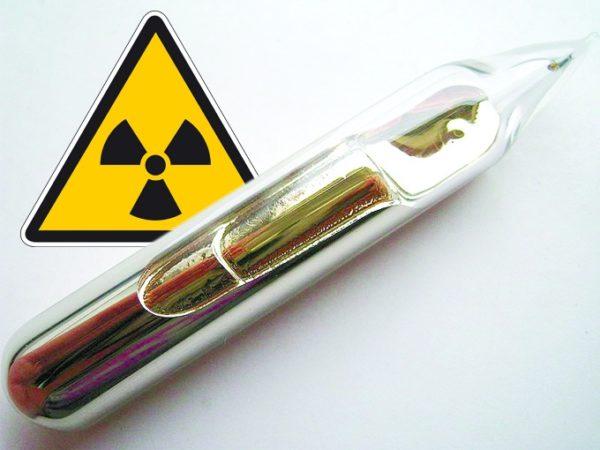 Радиоактивная стена в доме убивала жильцов 10 лет