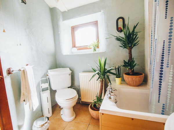 12 грубых ошибок в дизайне интерьера ванной комнаты