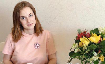 Екатерина Шрейнер