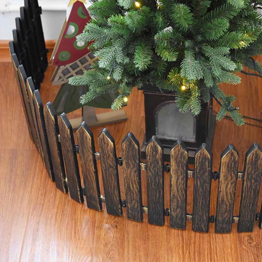Как защитить елку от домашних питомцев